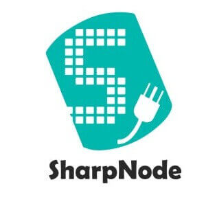 Sharp Node Image